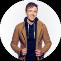 Eric Ethridge Profile Pic