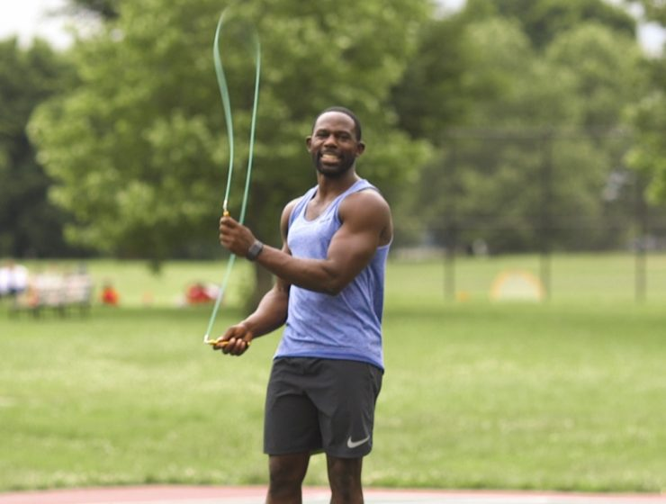 Gideon Akande Jump Rope Feature Image