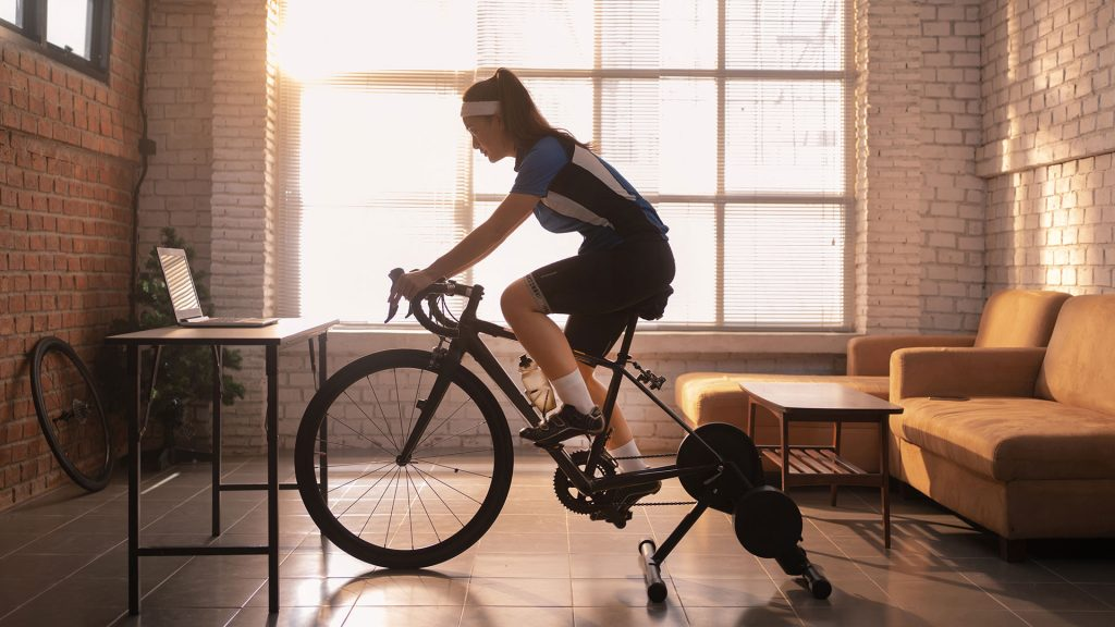 How Exercise During the Pandemic Effects Anxiety and Your Sleep