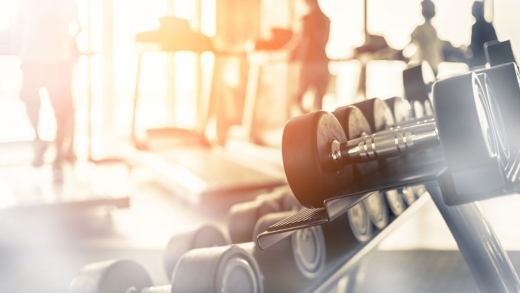 Best Fitness Equipment and Gear for Exercise at Reopened Gyms