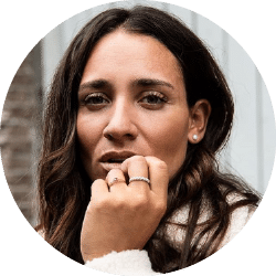 Fashion, Fitness, and Travel Influencer Camille DG Profile Picture