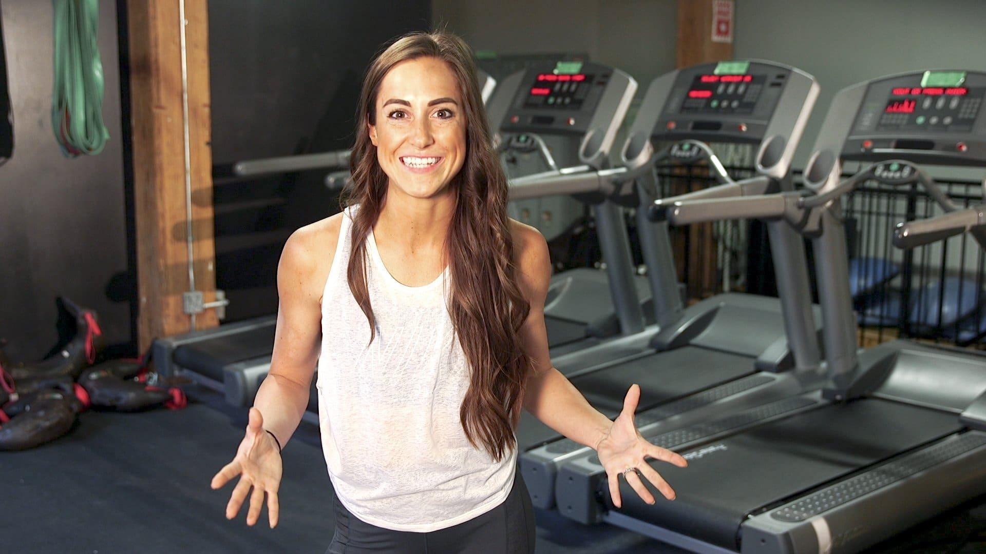Nikki Metzger Treadmill Workout Feature Image
