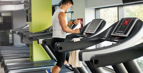 Are People Exercising More or Less During COVID-19?