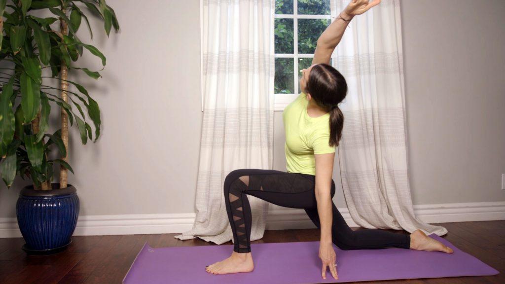 5 Yoga Poses for Improving Flexibility