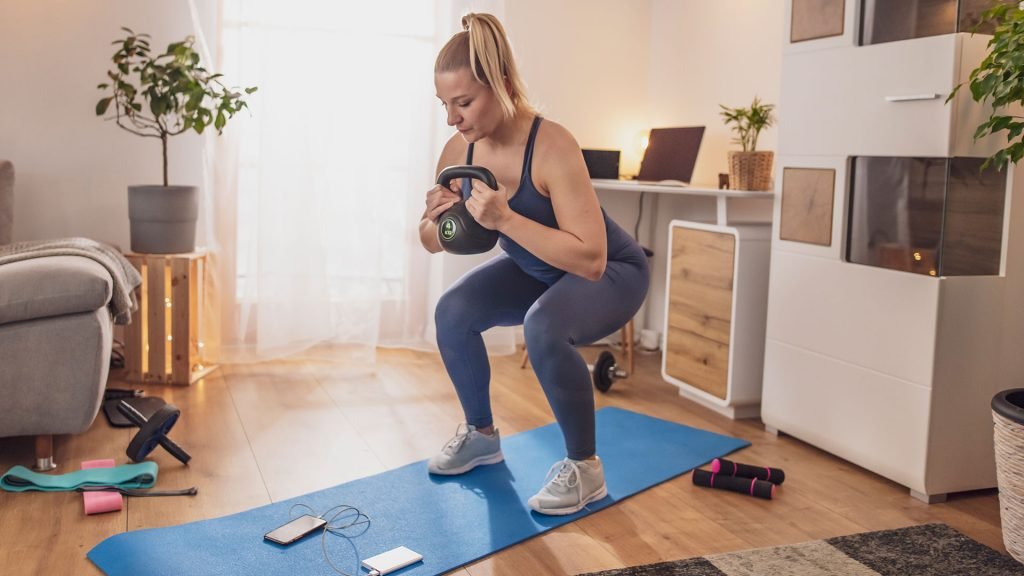 When and How to Exercise After COVID Recovery