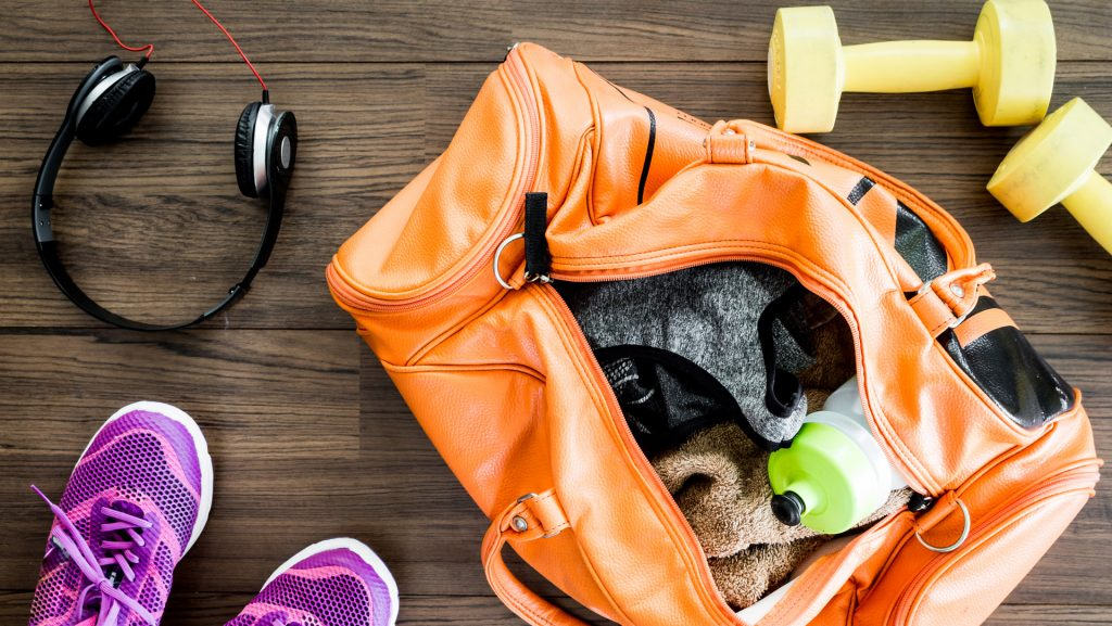 Gym Bag Essentials: How to Pack for Fitness Success